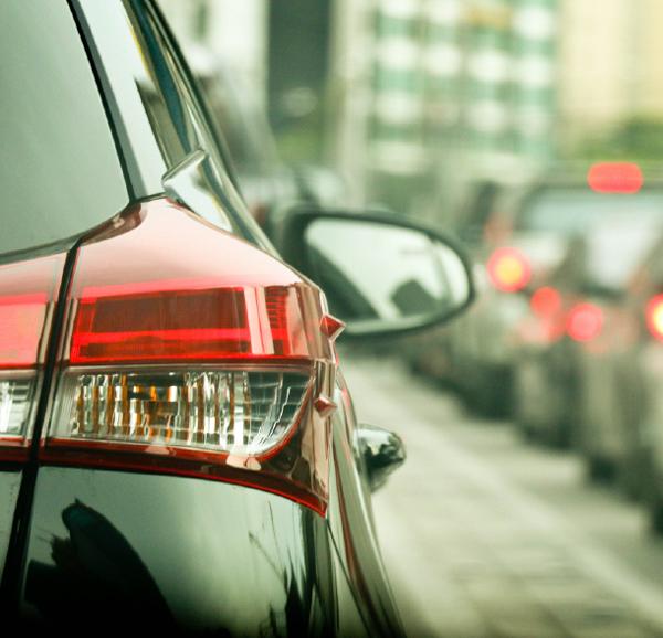 交通量調査イメージ